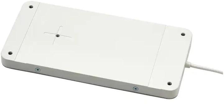 IKEA, masa altına gizlenen kablosuz şarj cihazını tanıttı