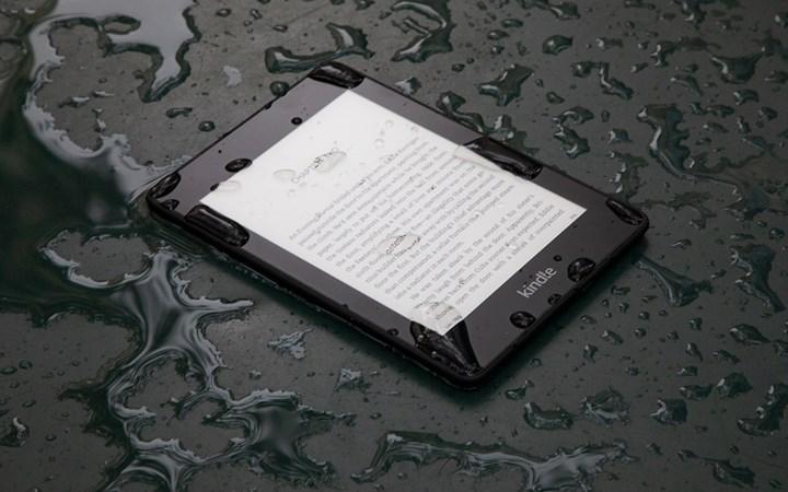 Yeni nesil Kindle Paperwhite, büyük güncellemeler ile geliyor