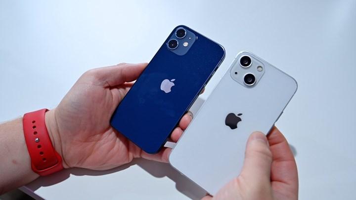 iPhone mini yolun sonuna geldi