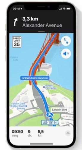iOS 15 ile gelen yeni özellikler nasıl kullanır?