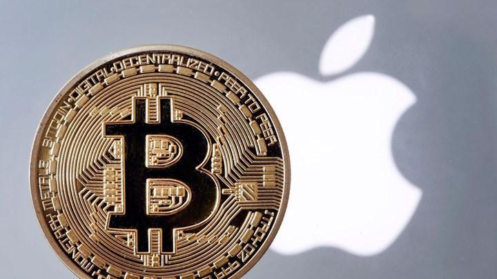 Apple ve Bitcoin
