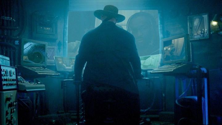 İnteraktif Netflix filmi Escape The Undertaker'dan fragman geldi