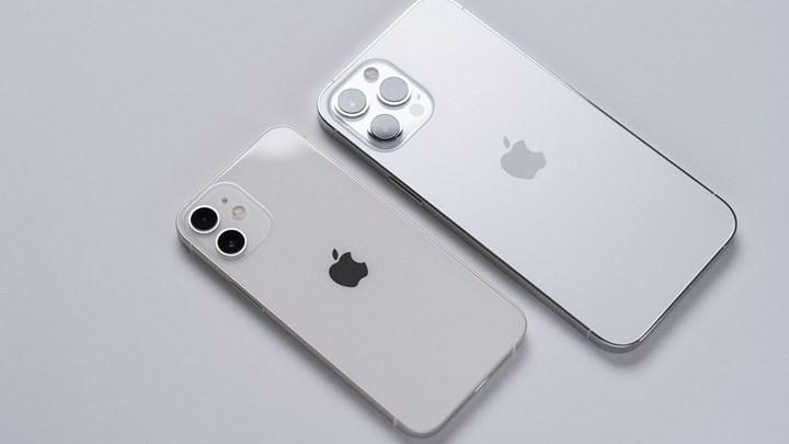 iPhone 14 Pro ve Pro Max çentik yerine delikli ekranla gelebilir