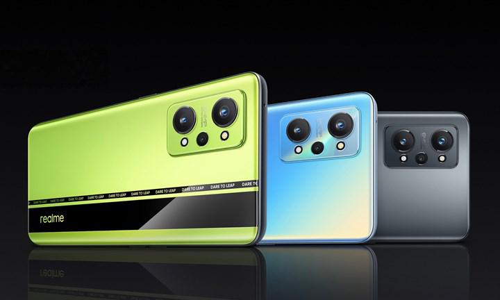 Realme GT Neo 2 tanıtıldı: İşte özellikleri ve fiyatı