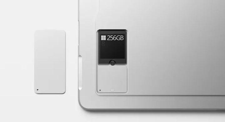 Surface Pro 8 resmiyet kazandı