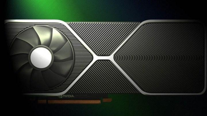 Nvidia RTX 3000 Super ekran kartlarının özellikleri paylaşıldı