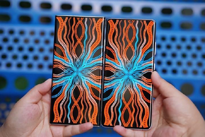 Galaxy S22 Ultra, S Pen yuvasına sahip olacak