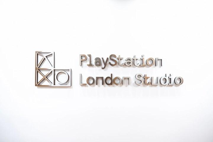 PlayStation'ın Londra Stüdyosu yeni, bir oyun üzerinde çalışıyor