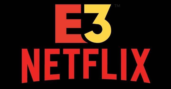 Netflix, oyun duyuruları yapmak için E3 2019'a katılıyor