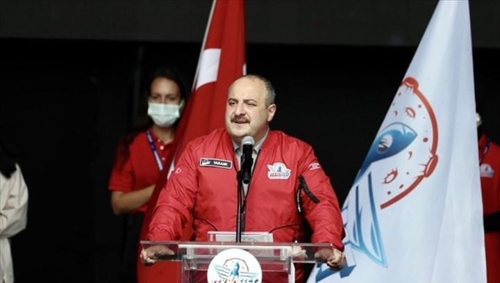 Bakan Varank'tan elektrikli araçlarda ÖTV zammı açıklaması