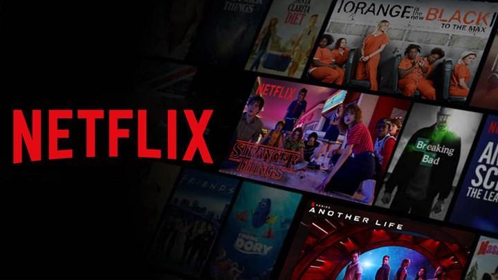 Netflix Ekim 2021 takvimi belli oldu