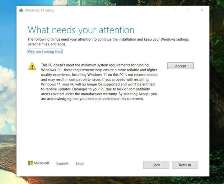 Eski PC'nize Windows 11 kurabileceksiniz: Ancak bir şartla