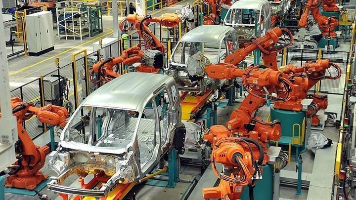 Otomotivde çip krizi kaynaklı üretim kaybı artıyor