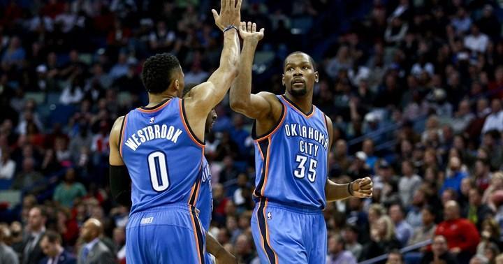 Socios, NBA takımlarından Oklahoma Thunder ile anlaştı