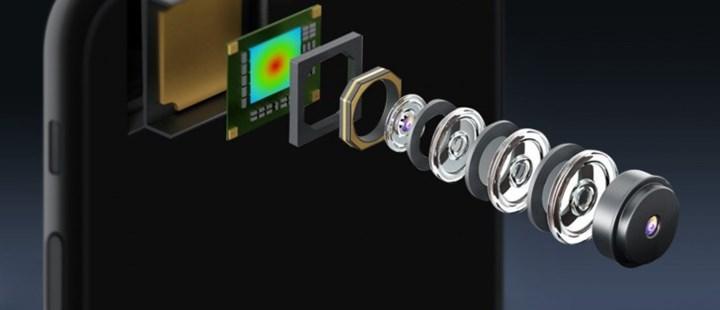 Xiaomi'nin telefon kameraları, yeni yetenekler kazanabilir