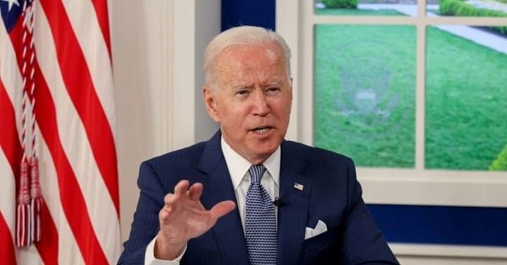 Joe Biden: 60 milyon insan takviye aşı için uygun durumda