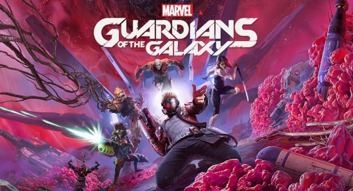 Guardians of the Galaxy'den 4K oyun içi görseller paylaşıldı