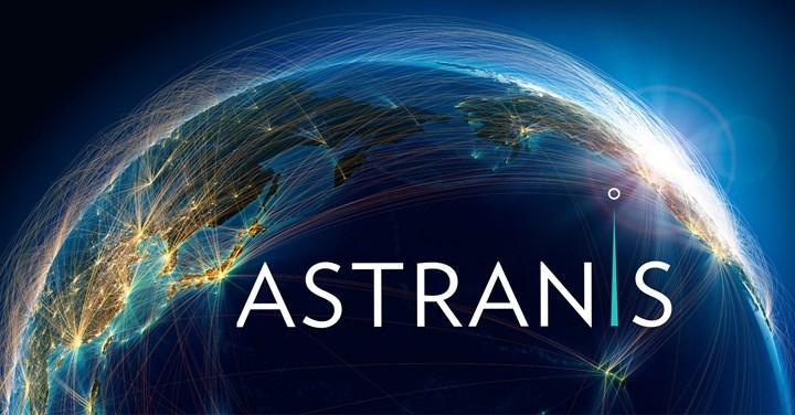 SpaceX, Astranis'in internet uydusunu yörüngeye fırlatacak