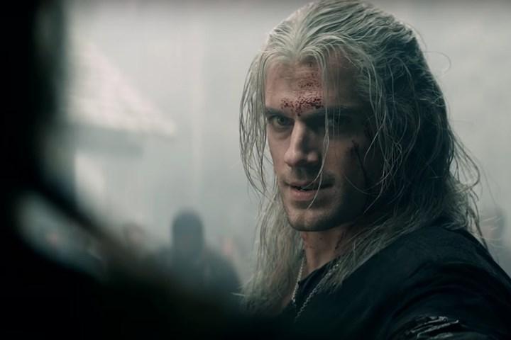 The Witcher'ın 2. sezonundan iki yeni sahne paylaşıldı