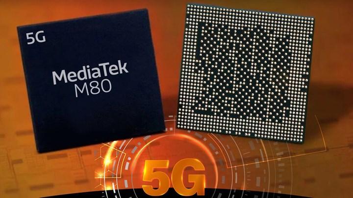 AMD ve MediaTek
