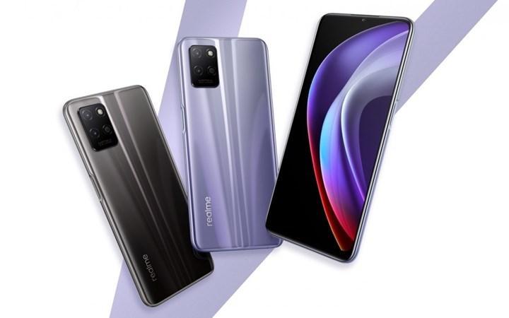 Realme V11s 5G resmi olarak tanıtıldı