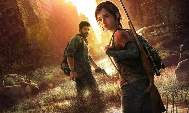 The Last of Us dizisinden ilk resmi görsel geldi