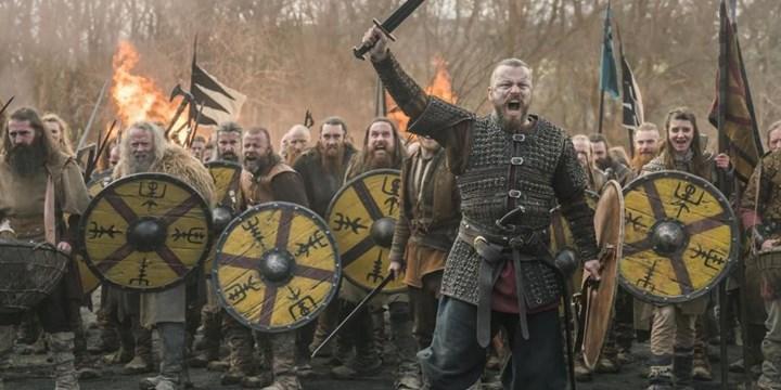 Vikings: Valhalla'dan ilk bakış videsu geldi