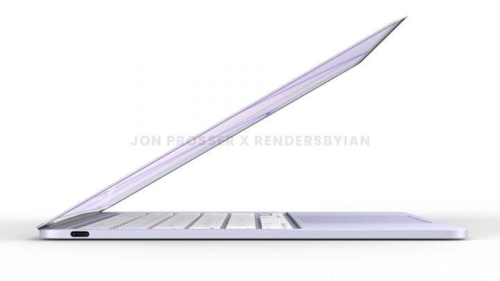 Yeni nesil MacBook Air'ın üretim tarihi ortaya çıktı