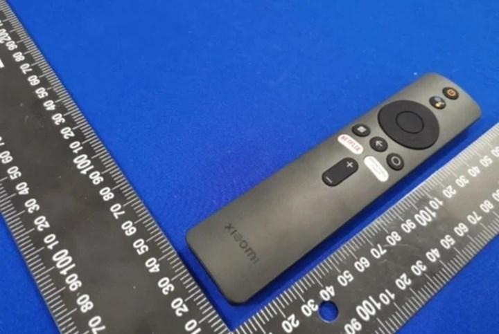 Xiaomi Mi TV Stick 2021