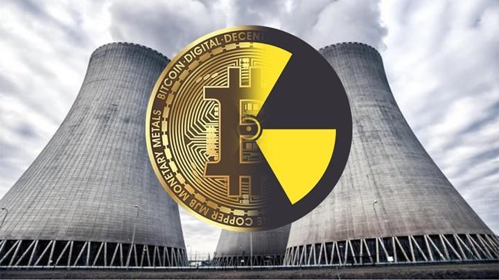 Bitcoin madencileri, enerji santrallerini satın alıyor