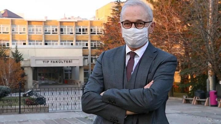Prof. Dr. Murat Akova