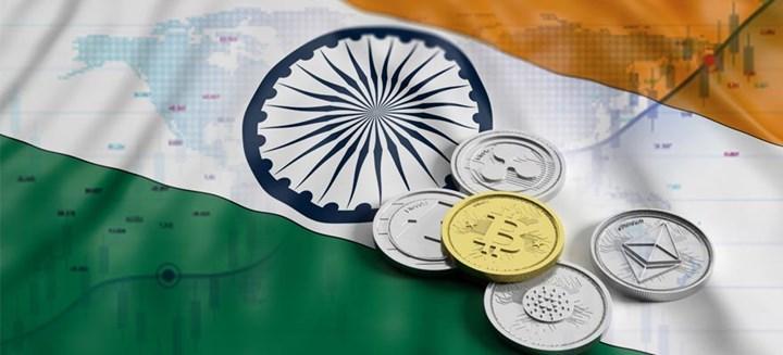 Hindistan ve kripto para