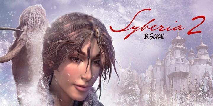 Syberia ve Syberia 2 Steam'de ücretsiz oldu