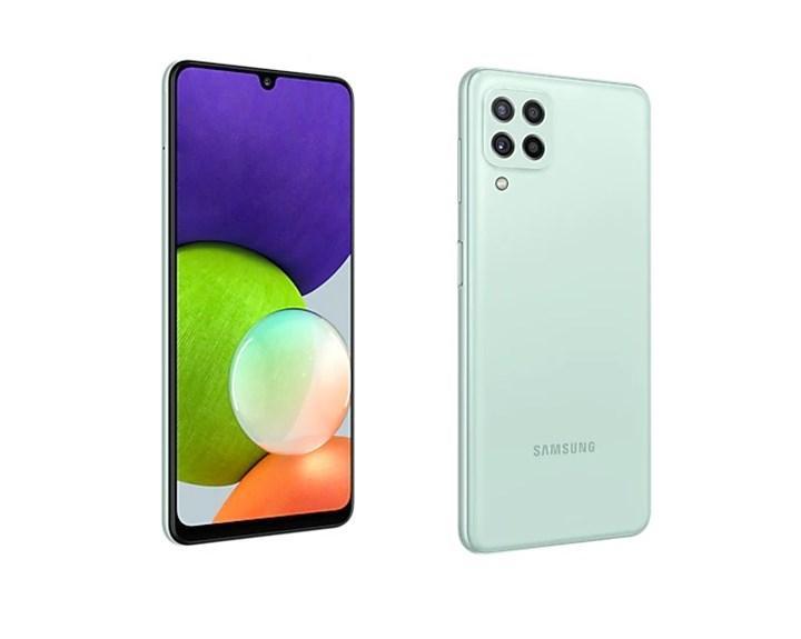 Samsung Galaxy A22, Türkiye fiyatı belli oldu