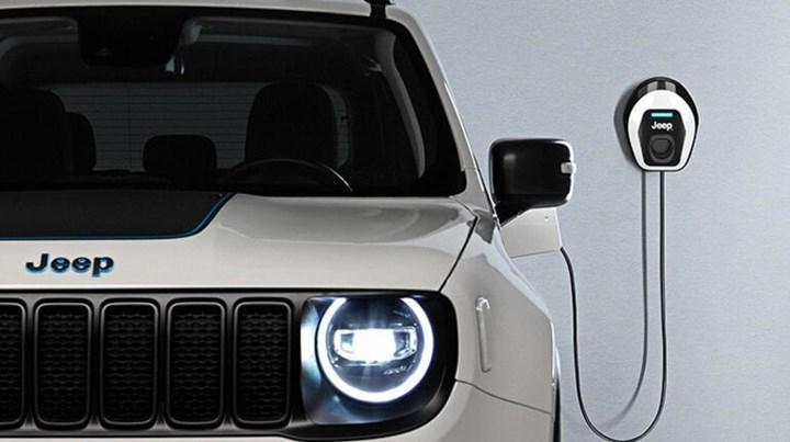 Jeep Renegade 4xe Türkiye'de: İşte fiyatı ve özellikleri