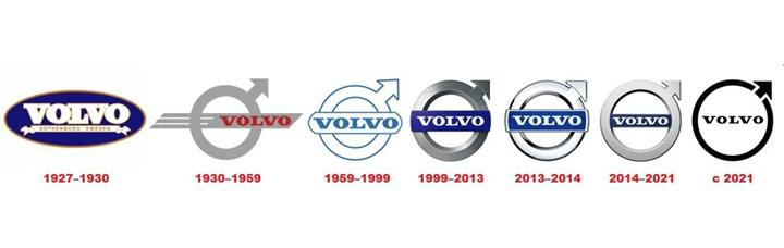 İsveçli otomotiv devi Volvo logosunu değiştirdi
