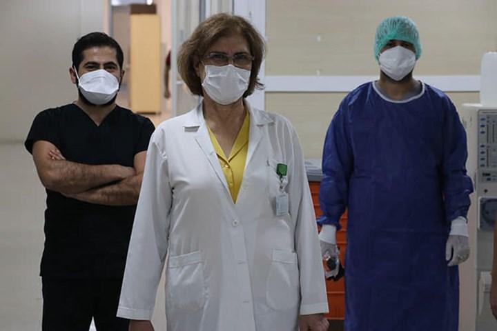 Uzmanlar: Yoğun bakımda yatan hastaların %80'i aşısız