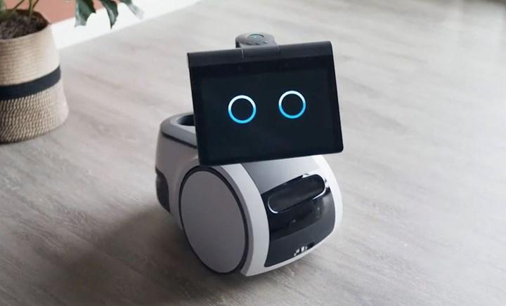 Amazon Astro tanıtıldı