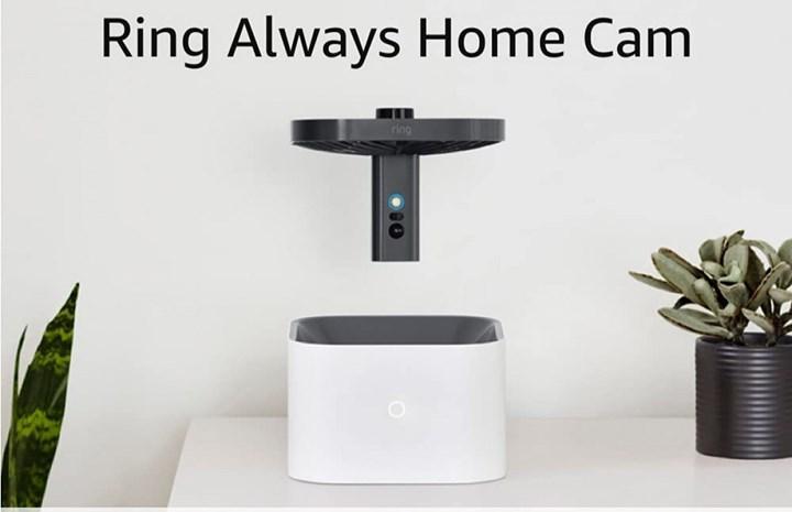 Ring Always Home Cam satışta