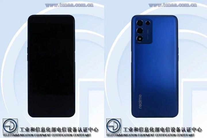 Realme Q3s, 144 Hz ekran ve Snapdragon 778G işlemciyle geliyor