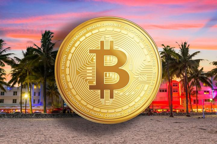 Bitcoin ve Miami