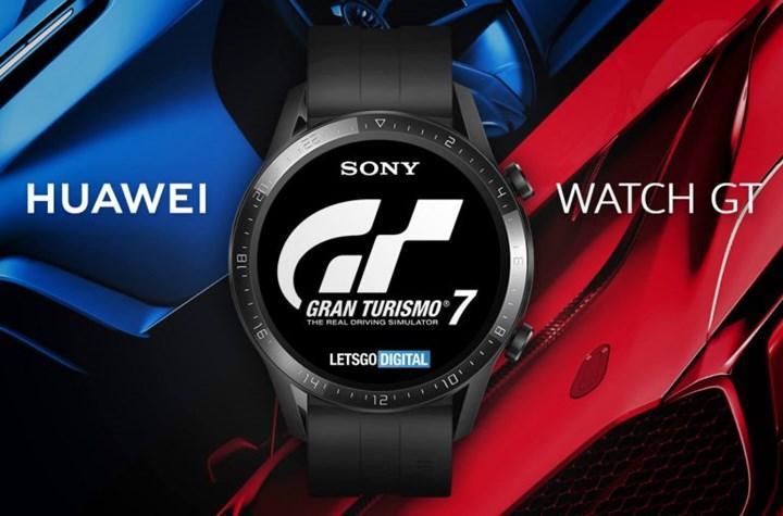 Sony ve Huawei iki harf için birbirine girdi