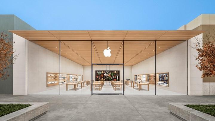 Türkiye 3. Apple Store mağazası