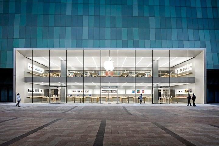 Apple Store Caddebostan