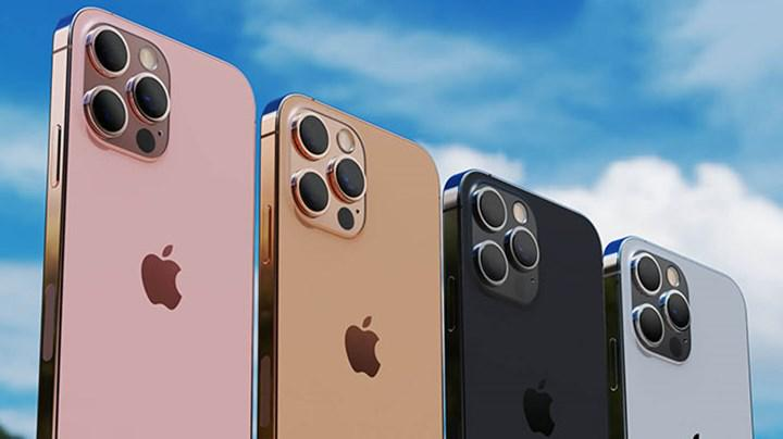 iPhone 13'de yaşanan talep artışı diğer telefonları etkileyecek