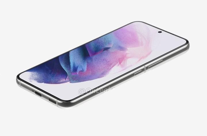 Samsung Galaxy S22'in pil kapasitesi onaylandı