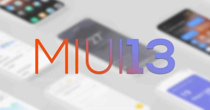 MIUI 13, Kasım ayında geliyor