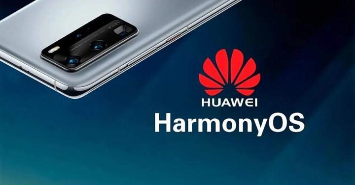 Huawei HarmonyOS 3.0 yakında geliyor
