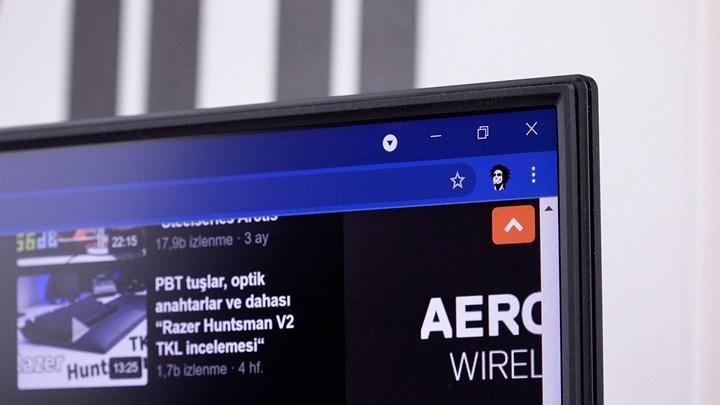 Gigabyte Aero 17 HDR incelemesi