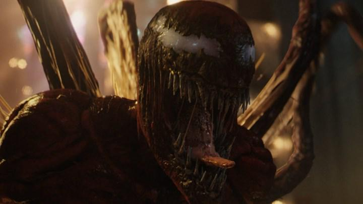 Venom: Let There Be Carnage'ın inceleme puanları paylaşıldı